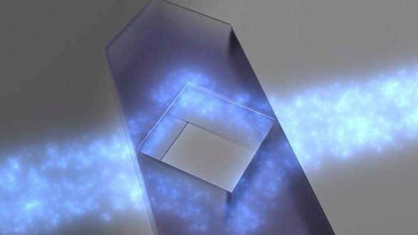 Ideada una capa que permite hacer invisible un avión