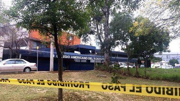 Tiroteo en un colegio de México: un menor hiere a cuatro personas