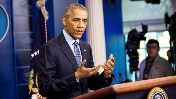 Obama se despide con avisos y consejos a Trump