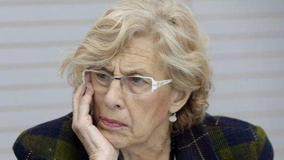 Hacienda rechaza los presupuestos de Manuela Carmena