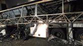 Mueren 16 jóvenes en un accidente de autobús en Italia