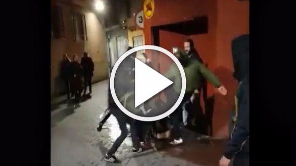 Seis detenidos en Murcia por agredir brutalmente a una joven