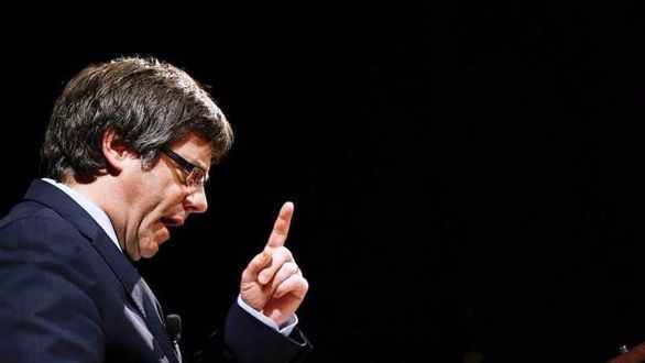 La UE deja solo a Puigdemont con su referéndum