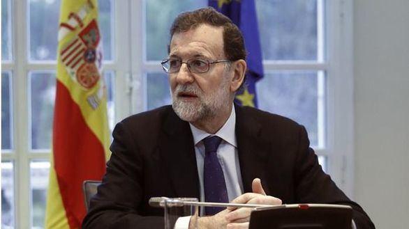 Rajoy reconoce que no ha visto ni una sóla película de los Goya