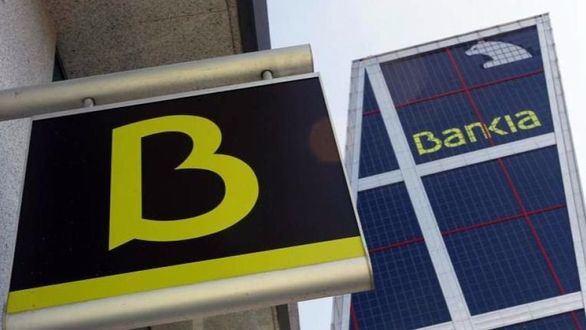 Bankia anuncia un procedimiento exprés para el reembolso de las cláusulas suelo