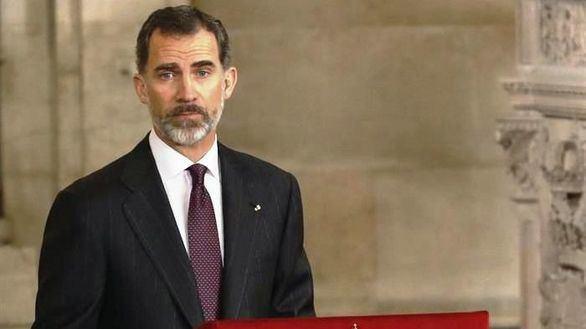 Felipe VI celebra su cumpleaños y el aniversario de la muerte de Cervantes