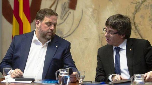 La Generalidad pretende cobrar todos los impuestos a los catalanes