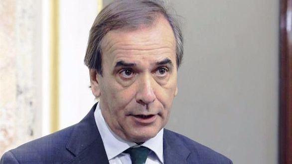Fallece José Antonio Alonso, ministro de Interior y Defensa con Zapatero