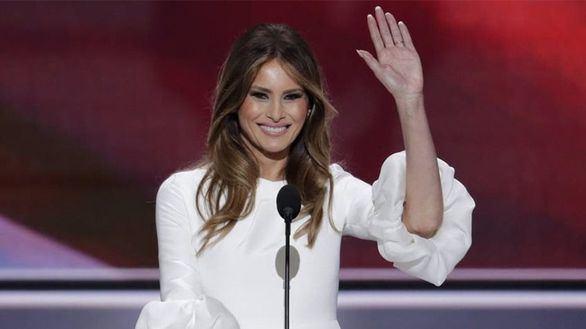 ¿Ha sido Melania Trump desbancada por Ivanka como primera dama?