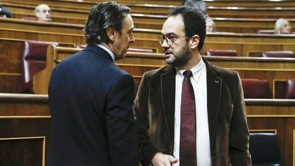 El PP sigue subiendo y la caída de Podemos sostiene al PSOE