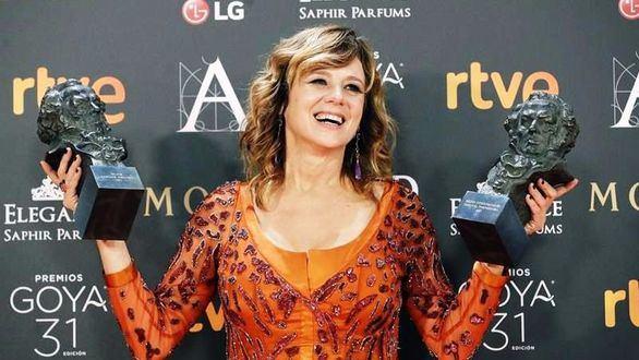 Robados 30.000 euros en joyas durante los Premios Goya