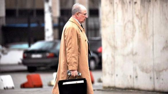Hacienda acusa a Rato de defraudar 6,8 millones de euros