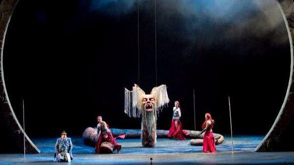 La flauta mágica regresa al Teatro Maestranza con la taquilla agotada