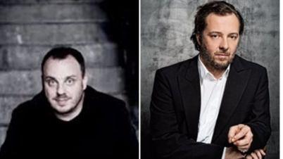 Los barítonos alemanes Gerhaher y Goerne cantan a Schumann