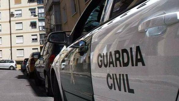 La Guardia Civil detiene a un presunto yihadista en Bilbao