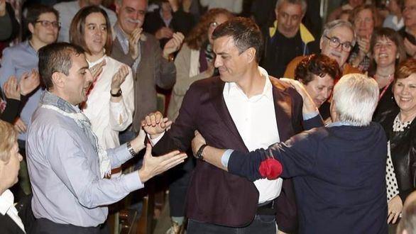 La vuelta de Sánchez hace temblar los cimientos del PSOE