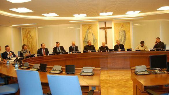 Crónica religiosa. Defensa de la Religión, por Rafael Ortega