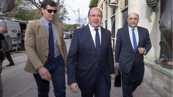 Sánchez asegura que dimitirá si hay