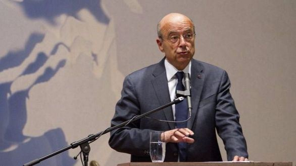 Juppé anuncia que no se presentará a la presidencia francesa