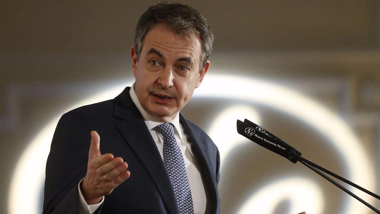 Los tuits del día. Risas por el inglés de Zapatero en Oxford