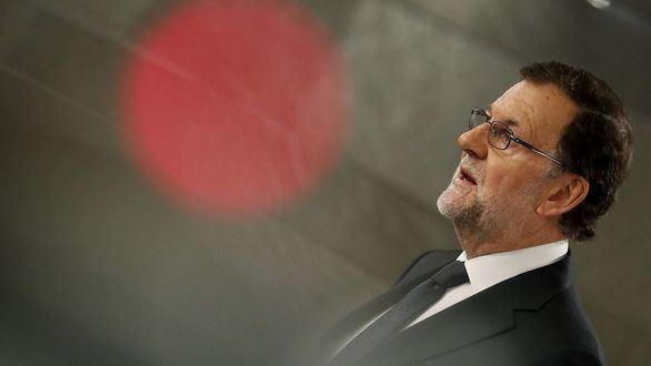 Rajoy lanza un mensaje de tranquilidad con respecto a GM