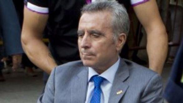 Ortega Cano, ingresado por problemas cardíacos