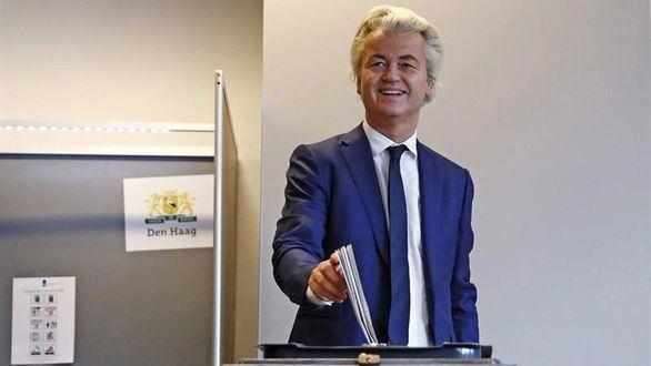Holanda mide su radicalismo en unas elecciones cruciales