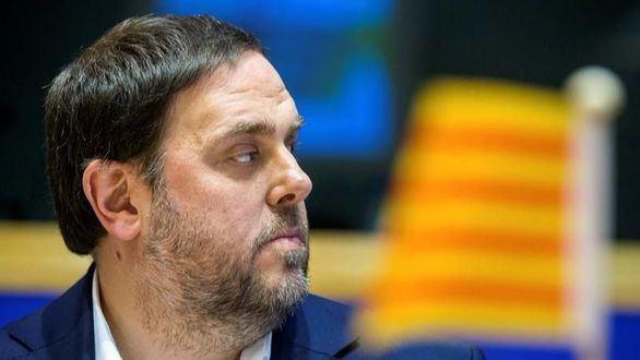 Junqueras descarta elecciones anticipadas en Cataluña