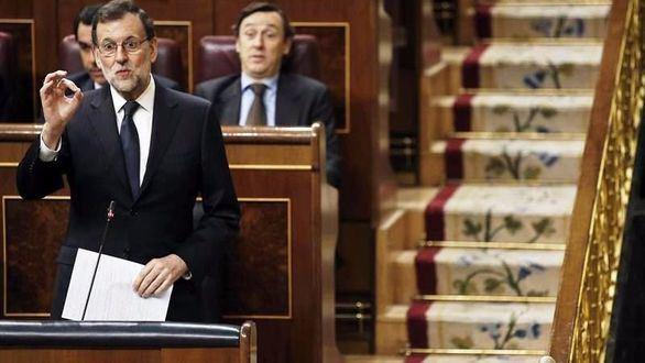 Rajoy defiende más integración en Europa frente a los populismos