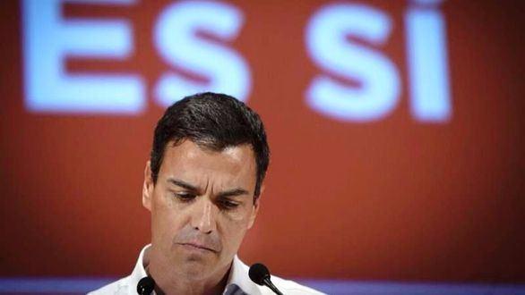 La sombra de la sospecha se cierne sobre las primarias del PSOE