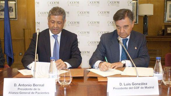 El COFM se compromete con los medicamentos biológicos
