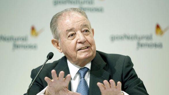 Fallece a los 81 años Salvador Gabarró, expresidente de Gas Natural