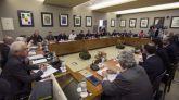 Los sindicatos de la estiba se levantan de la mesa de negociación