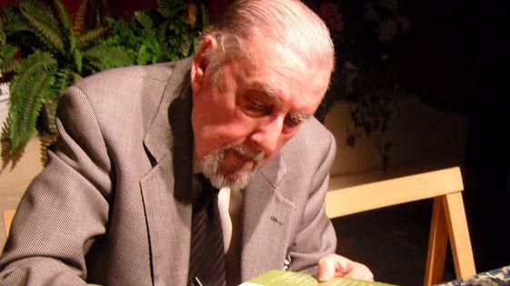 Fallece el periodista y escritor José Javier Aleixandre