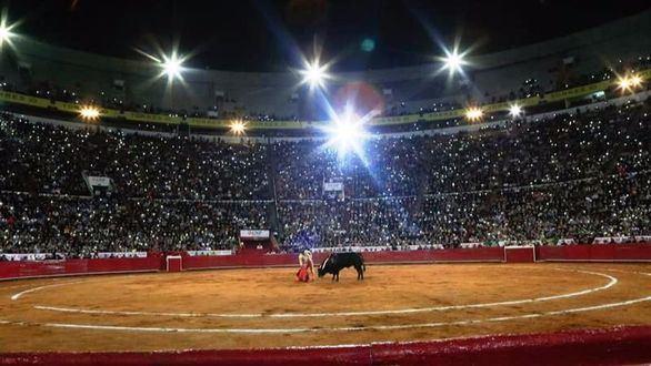 El Toro en México. El torero que habló con Dios