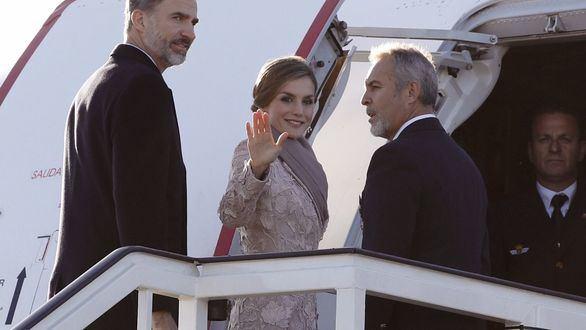 Los Reyes viajan a Japón para potenciar lazos económicos