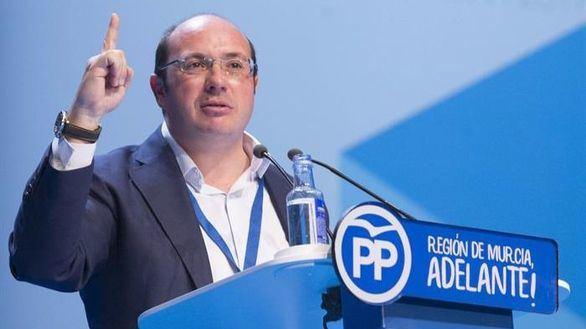 El juez Velasco pide que se impute a Pedro A. Sánchez en la 'Púnica'