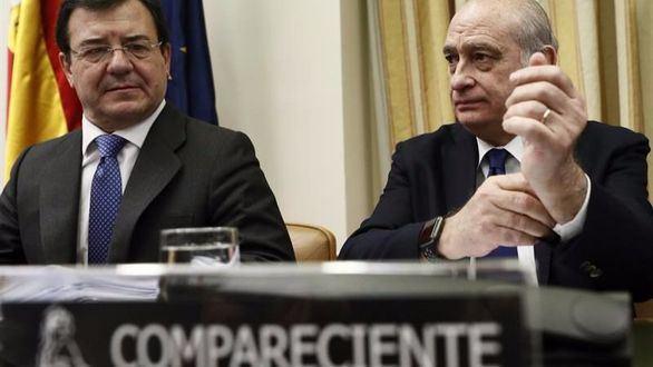 Fernández Díaz: las grabaciones fueron una
