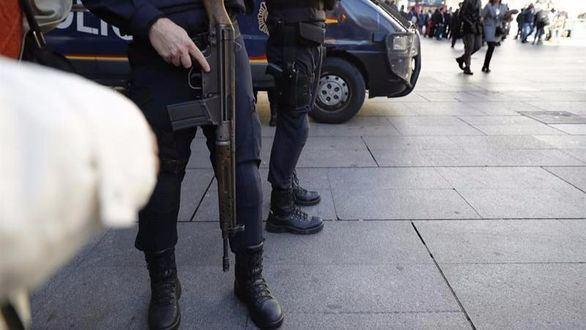 Madrid se blinda: sin camiones en el centro durante las procesiones