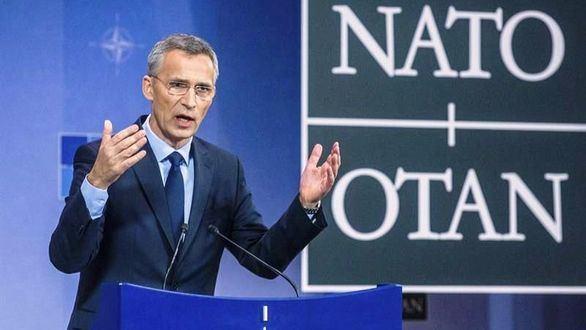 Washington avisó a la OTAN antes de lanzar la ofensiva