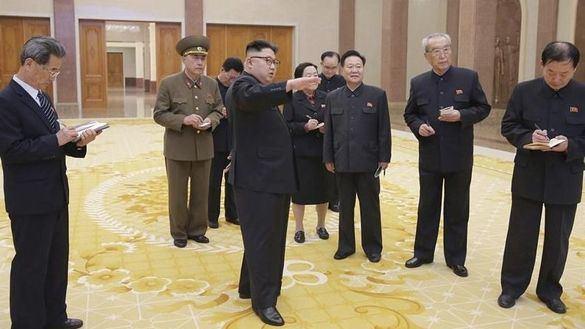 Corea del Norte avisa a Trump: