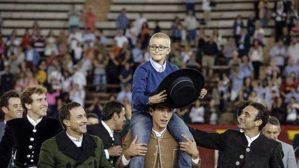 El Toro en México. Adrián… en Semana Santa, por Bardo de la Taurina
