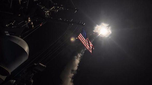 EEUU asegura que ha destruido el 20% de la aviación siria