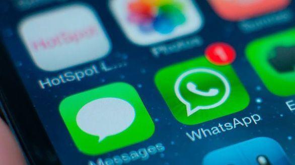 Desmantelada la primera red pedófila de WhatsApp