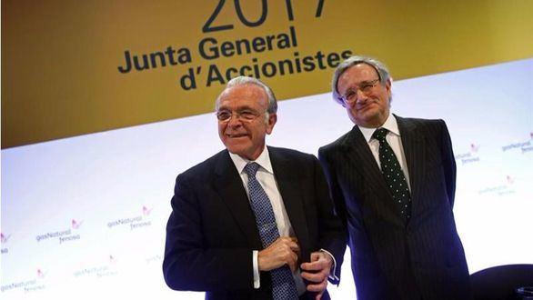 Fainé confía en el diálogo entre Gobierno y Generalidad