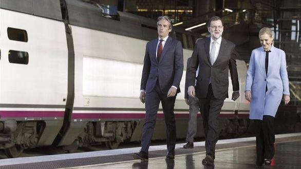 España, un cuarto de siglo en alta velocidad: el AVE cumple 25 años
