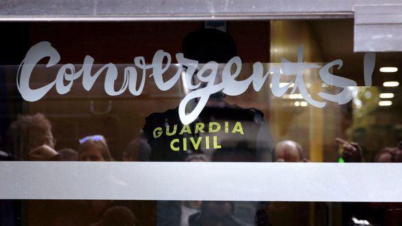 Relevados los fiscales anticorrupción que investigan el 'caso 3%'