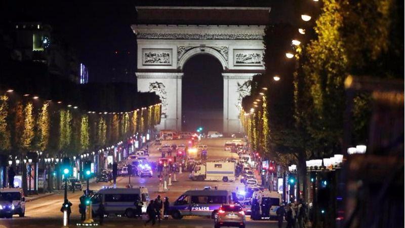 Los tuits del día. Los políticos condenan el atentado de París