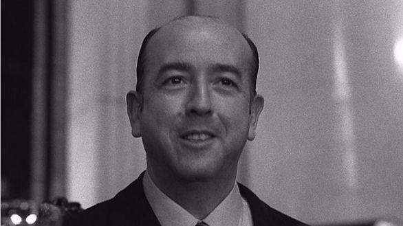 Fallece José Utrera Molina, ministro de Franco y suegro de Gallardón
