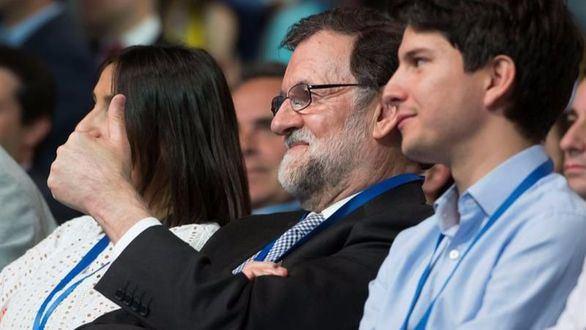 Mariano Rajoy, primer líder europeo en viajar al Brasil de Michel Temer